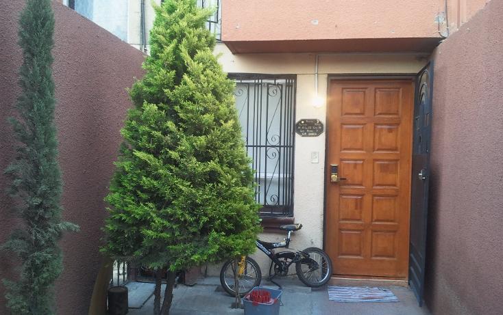 Foto de casa en venta en  , los héroes ecatepec sección v, ecatepec de morelos, méxico, 1558476 No. 05