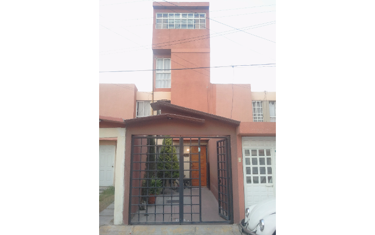 Foto de casa en venta en  , los héroes ecatepec sección v, ecatepec de morelos, méxico, 1558476 No. 06