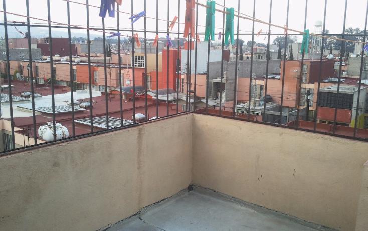 Foto de casa en venta en  , los héroes ecatepec sección v, ecatepec de morelos, méxico, 1558476 No. 09