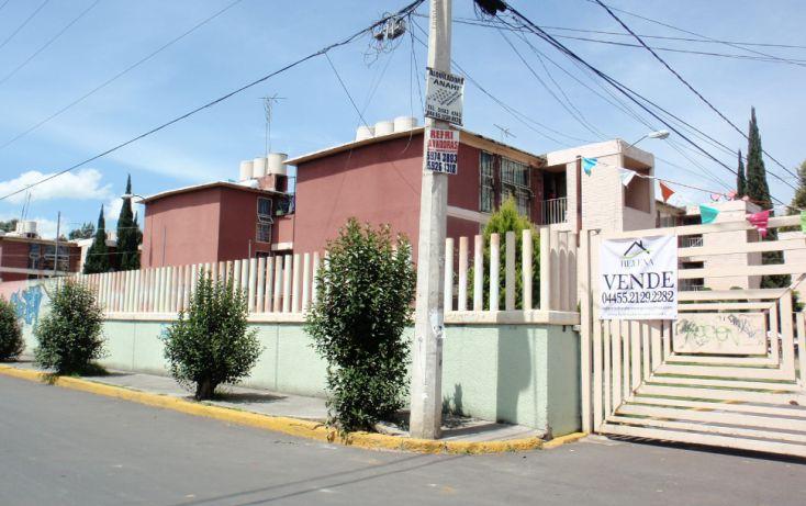 Foto de departamento en venta en, los héroes, ixtapaluca, estado de méxico, 1462693 no 04