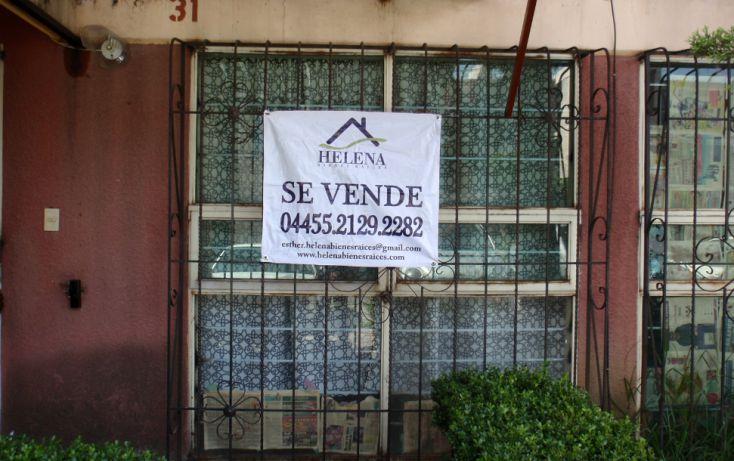 Foto de departamento en venta en, los héroes, ixtapaluca, estado de méxico, 1462693 no 18