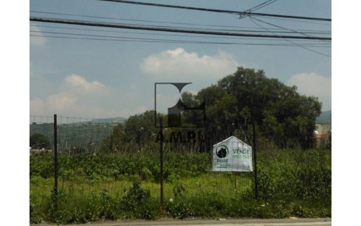 Foto de terreno habitacional en venta en, los héroes, ixtapaluca, estado de méxico, 565193 no 01