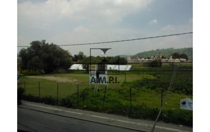 Foto de terreno habitacional en venta en, los héroes, ixtapaluca, estado de méxico, 565193 no 02