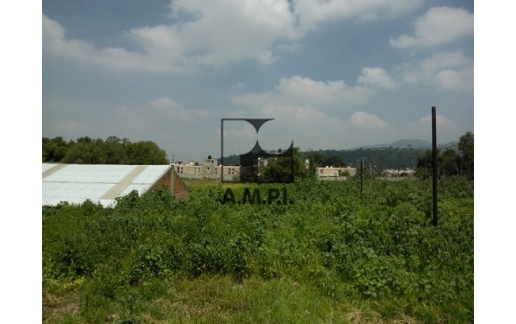 Foto de terreno habitacional en venta en, los héroes, ixtapaluca, estado de méxico, 565193 no 03