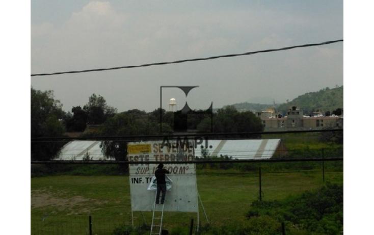Foto de terreno habitacional en venta en, los héroes, ixtapaluca, estado de méxico, 565193 no 10