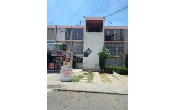 Foto de departamento en venta en  , los héroes, ixtapaluca, méxico, 1041855 No. 03