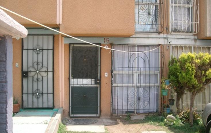 Foto de casa en venta en  , los héroes, ixtapaluca, méxico, 1086903 No. 01
