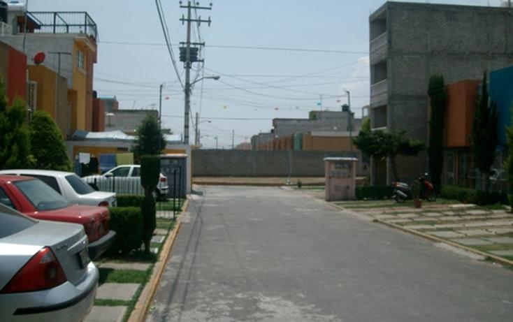 Foto de casa en venta en  , los héroes, ixtapaluca, méxico, 1086903 No. 02
