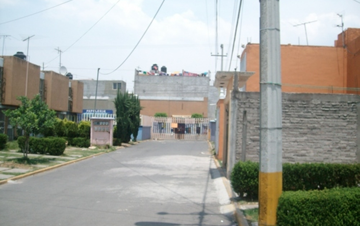 Foto de casa en venta en  , los héroes, ixtapaluca, méxico, 1086903 No. 03
