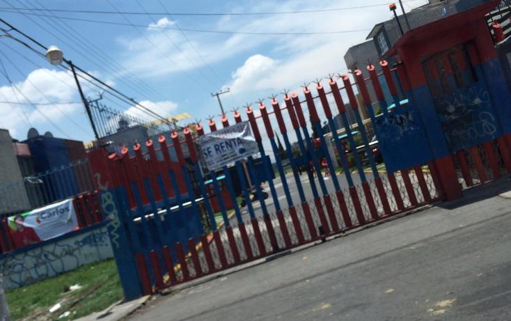 Foto de departamento en venta en  , los héroes, ixtapaluca, méxico, 1273215 No. 01