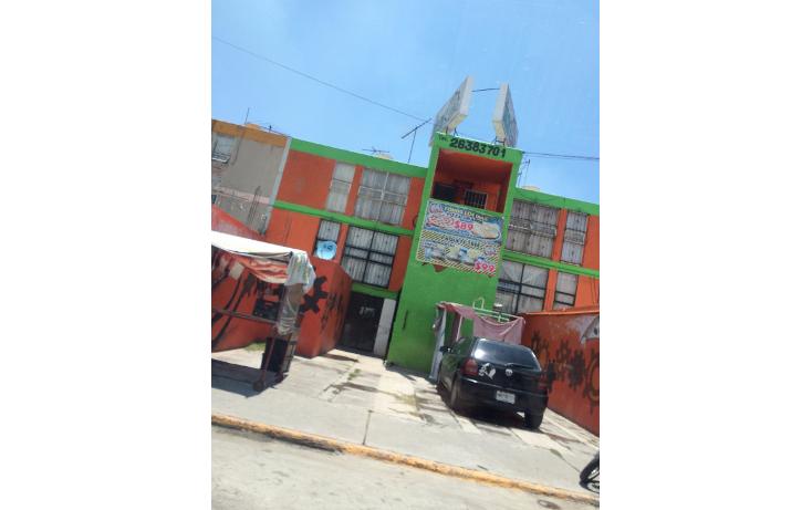 Foto de departamento en venta en  , los héroes, ixtapaluca, méxico, 1273215 No. 02