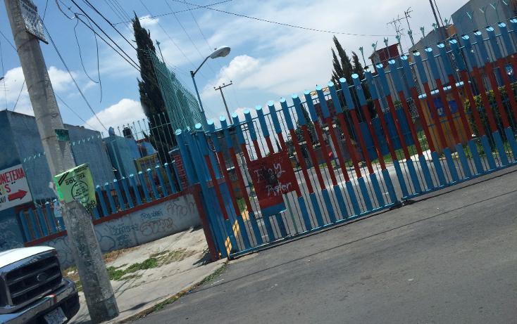Foto de departamento en venta en  , los héroes, ixtapaluca, méxico, 1277217 No. 02