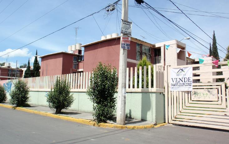Foto de departamento en venta en  , los héroes, ixtapaluca, méxico, 1462693 No. 04