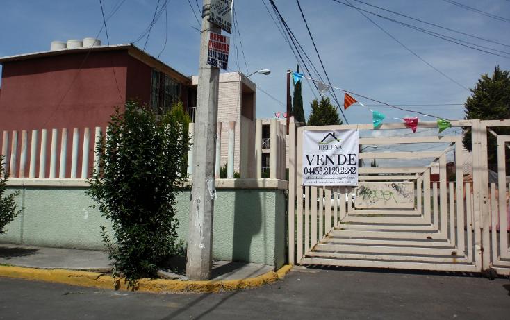 Foto de departamento en venta en  , los héroes, ixtapaluca, méxico, 1462693 No. 19