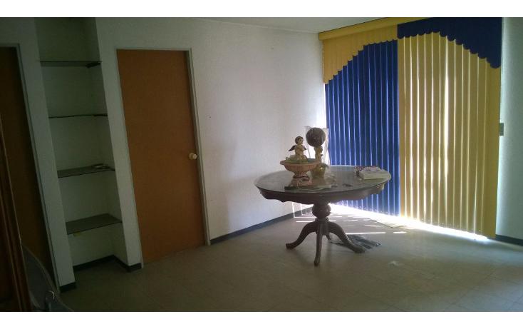 Foto de departamento en venta en  , los h?roes, ixtapaluca, m?xico, 1696346 No. 07