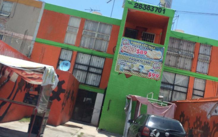 Foto de departamento en venta en  , los héroes, ixtapaluca, méxico, 2626388 No. 02