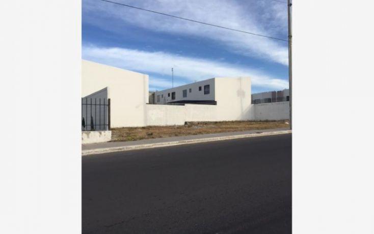 Foto de terreno comercial en venta en los heroes, las campanas, querétaro, querétaro, 1632830 no 02