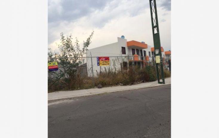 Foto de terreno comercial en renta en los heroes, las campanas, querétaro, querétaro, 1730248 no 01