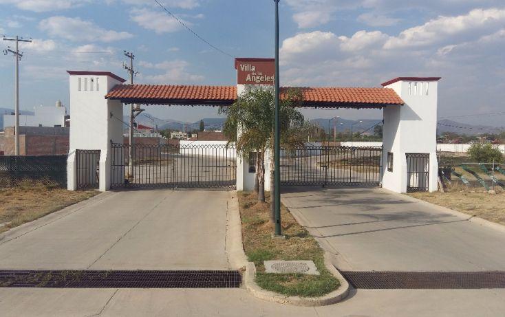 Foto de terreno habitacional en venta en, los héroes león, león, guanajuato, 1828992 no 01