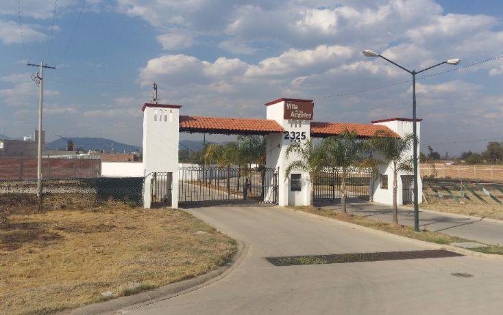 Foto de terreno habitacional en venta en, los héroes león, león, guanajuato, 1828992 no 02