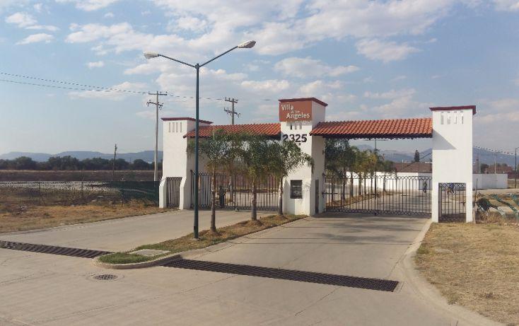 Foto de terreno habitacional en venta en, los héroes león, león, guanajuato, 1828992 no 03