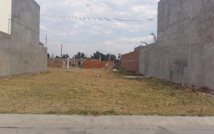Foto de terreno habitacional en venta en, los héroes león, león, guanajuato, 1828992 no 06