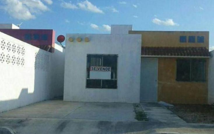 Foto de casa en venta en, los héroes, mérida, yucatán, 1056567 no 01