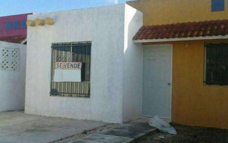 Foto de casa en venta en, los héroes, mérida, yucatán, 1056567 no 03