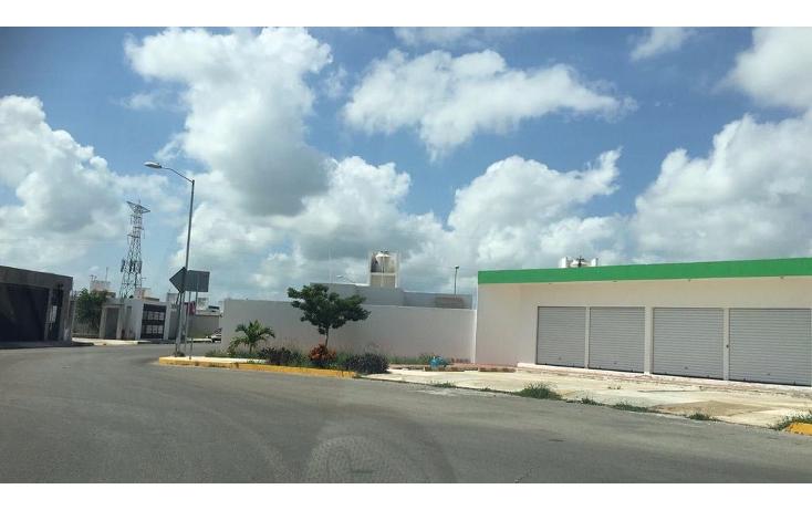 Foto de local en renta en  , los héroes, mérida, yucatán, 1295241 No. 01
