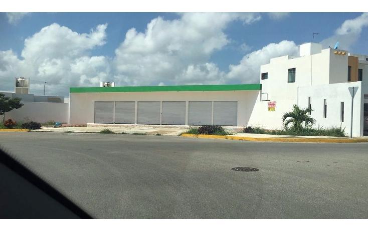 Foto de local en renta en  , los héroes, mérida, yucatán, 1295241 No. 02
