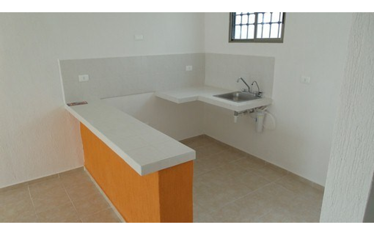 Foto de casa en venta en  , los héroes, mérida, yucatán, 1556854 No. 03