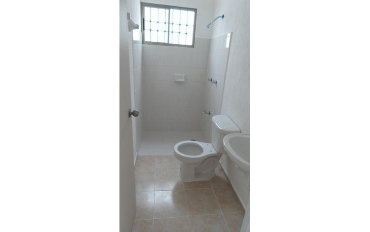 Foto de casa en venta en  , los héroes, mérida, yucatán, 1556854 No. 07