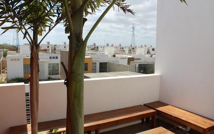 Foto de casa en venta en  , los héroes, mérida, yucatán, 1668578 No. 20