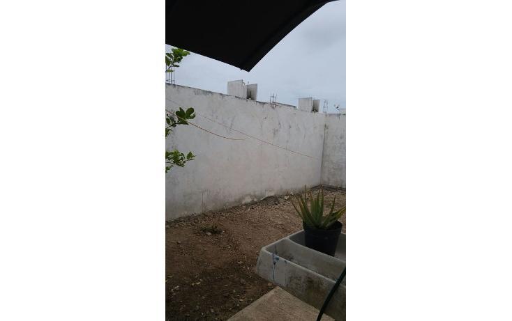 Foto de casa en renta en  , los héroes, mérida, yucatán, 1672007 No. 10