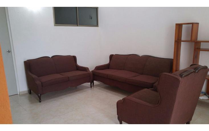Foto de casa en renta en  , los h?roes, m?rida, yucat?n, 1690926 No. 02