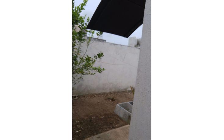 Foto de casa en renta en  , los h?roes, m?rida, yucat?n, 1690926 No. 09