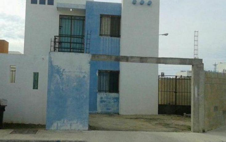Foto de casa en venta en, los héroes, mérida, yucatán, 1730734 no 01