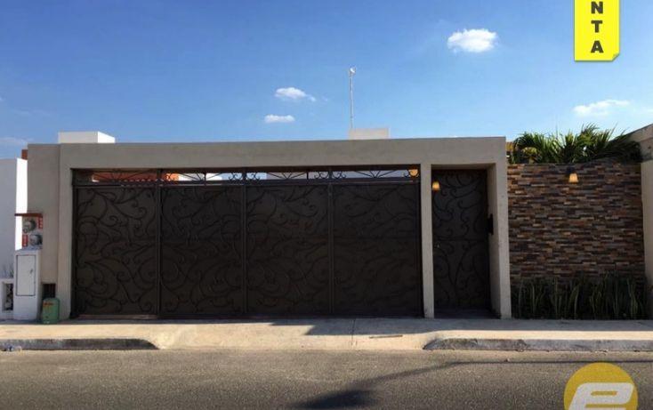 Foto de casa en venta en, los héroes, mérida, yucatán, 1852986 no 01