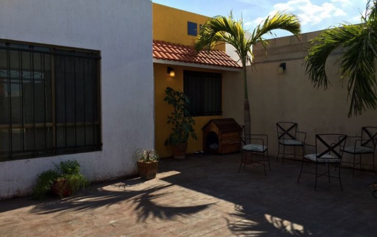 Foto de casa en venta en, los héroes, mérida, yucatán, 1852986 no 10