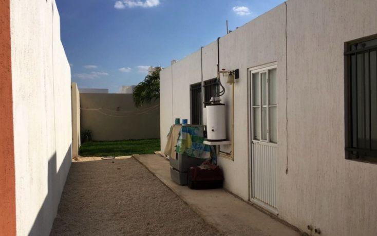 Foto de casa en venta en, los héroes, mérida, yucatán, 1852986 no 11