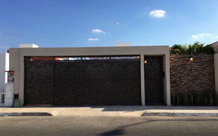 Foto de casa en venta en, los héroes, mérida, yucatán, 1852986 no 16