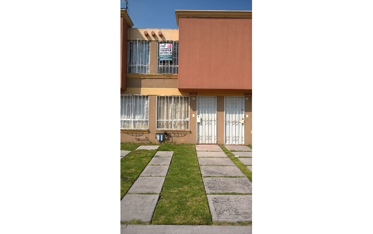 Foto de casa en venta en  , los h?roes tec?mac ii, tec?mac, m?xico, 1517029 No. 02