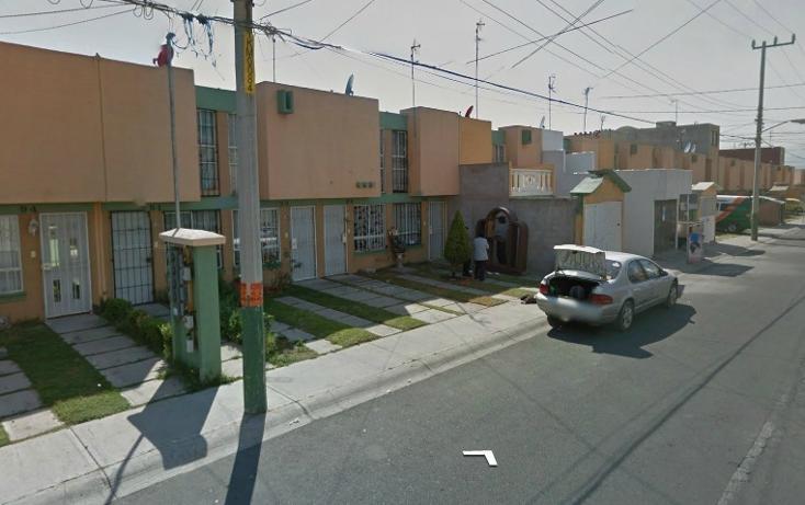 Foto de casa en venta en  , los héroes tecámac ii, tecámac, méxico, 706571 No. 02