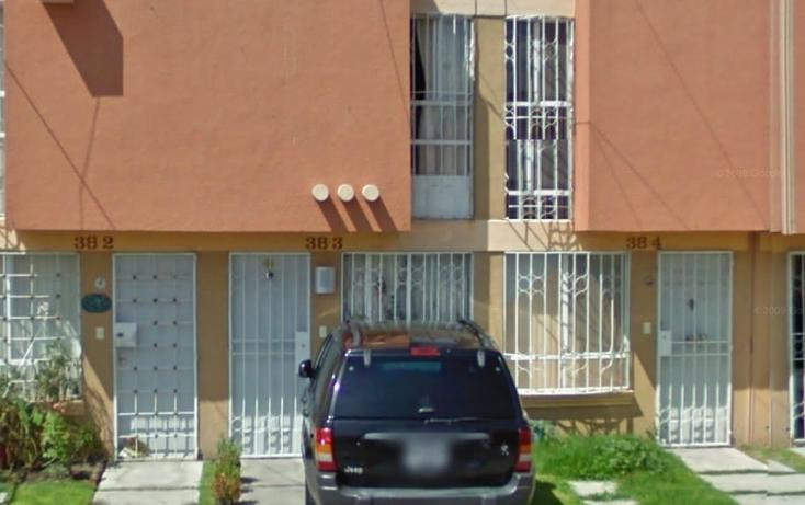 Foto de casa en venta en  , los héroes tecámac iii, tecámac, méxico, 705067 No. 02