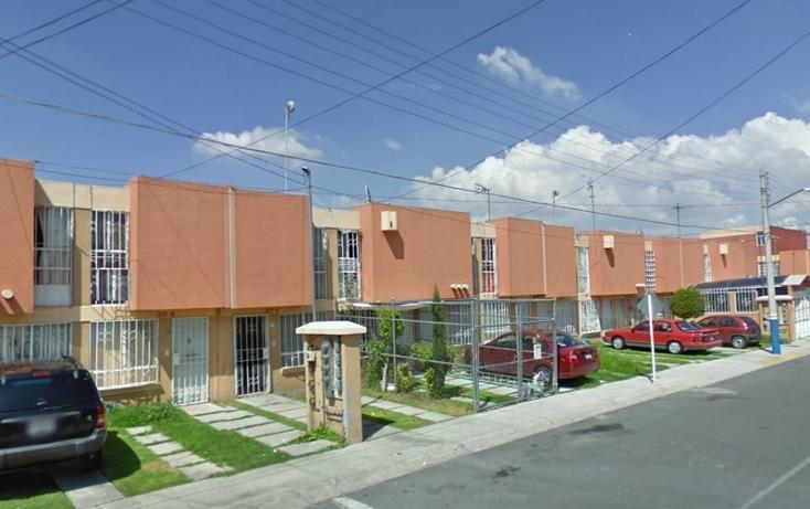 Foto de casa en venta en  , los héroes tecámac iii, tecámac, méxico, 705067 No. 03