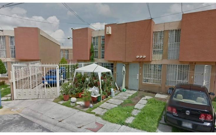 Foto de casa en venta en  , los héroes tecámac iii, tecámac, méxico, 705067 No. 04