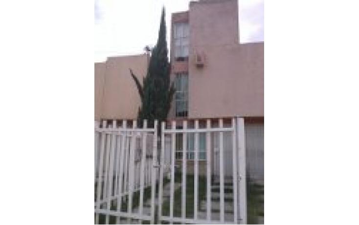 Foto de casa en venta en los heroes tecamac, los héroes tecámac iii, tecámac, estado de méxico, 580713 no 01