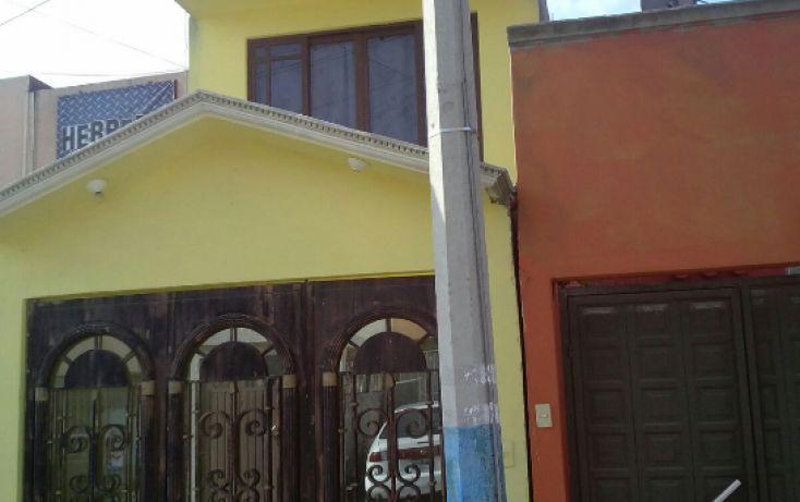 Foto de casa en venta en, los héroes tecámac, tecámac, estado de méxico, 1086559 no 01