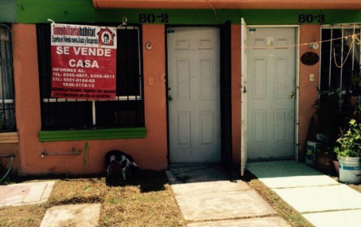 Foto de casa en venta en, los héroes tecámac, tecámac, estado de méxico, 1131949 no 02