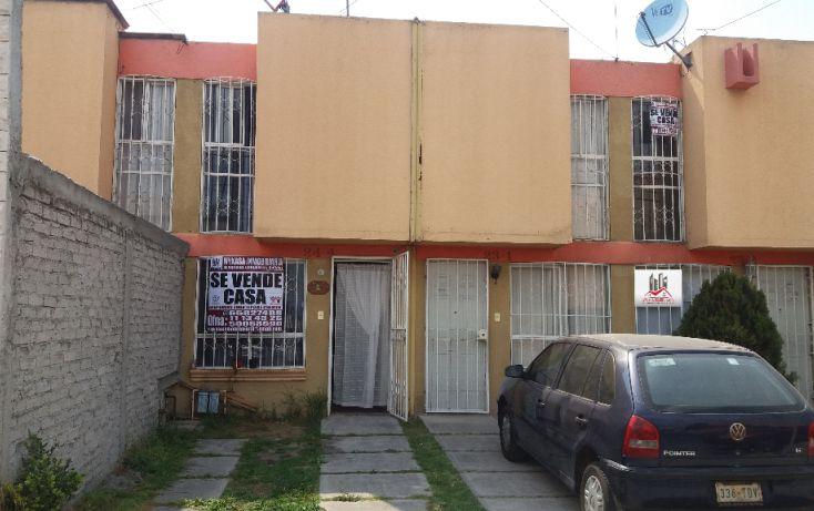 Foto de casa en venta en, los héroes tecámac, tecámac, estado de méxico, 2015776 no 01
